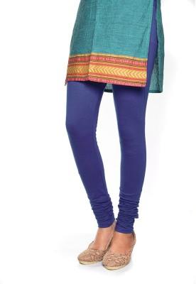 amx Women's Dark Blue Leggings