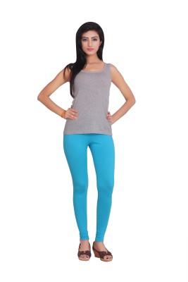 Teen Fitness Women's Light Blue Leggings
