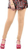 Carrol Women's Beige Leggings