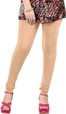 Carrol Women's Beige Leggings