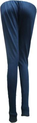 Vg store Women's Blue Leggings