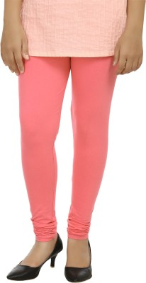 Day By Day Women's Pink Leggings