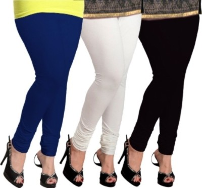 Sunita Fashion Women's Multicolor Leggings