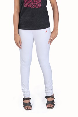 Sarodee Women's White Leggings