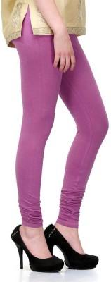 Alay Women's Purple Leggings