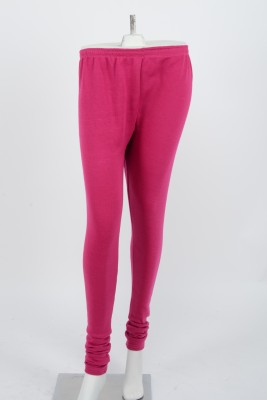 Carnival Womens Pink Leggings