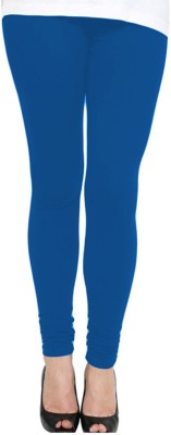 Rupa Softline Women's Blue Leggings