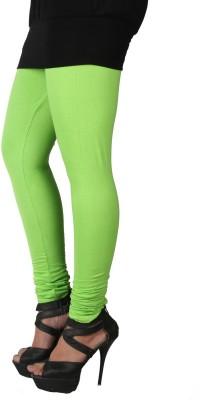 Roy Women's Light Green Leggings