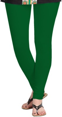 Blackstone Women's Dark Green Leggings
