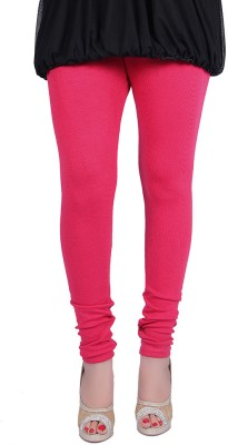 Legacy Women's Pink Leggings