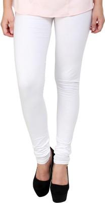 Saiarisha Women's White Leggings