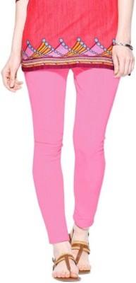 Prmesabh Women's Pink Leggings