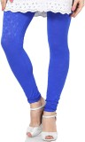 Castle Women's Blue Leggings