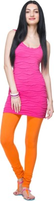TSG Bliss Women's Orange Leggings