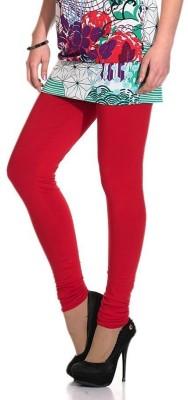 Olives Women's Red Leggings