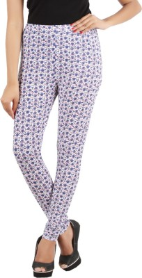 Greenwich Women,s Light Blue Leggings