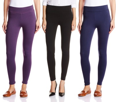 Covo Women's Multicolor Leggings