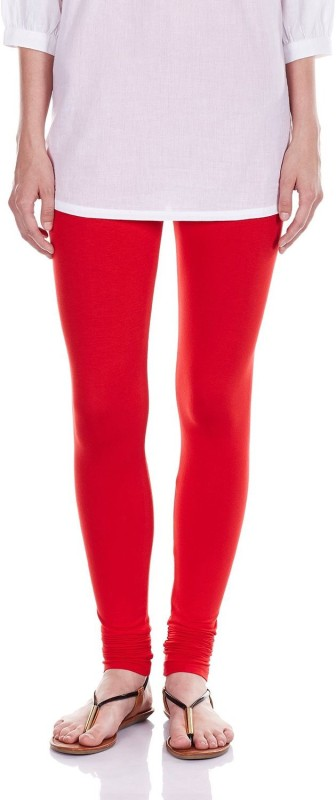 Favourite Women's Red Leggings