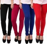Carrol Women's Black, Pink, Blue, Red Le...