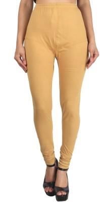 Henry Spark Women's Brown Leggings