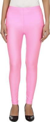 N-Gal Women's Pink Leggings