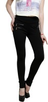 Westwood Women's Black Jeggings best price on Flipkart @ Rs. 999