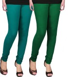 WCTrends Women's Light Green, Dark Green...