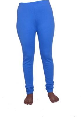 Lovanyaa Women's Light Blue Leggings