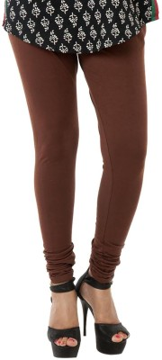 Caddo Women's Brown Leggings