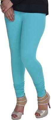 Suti Women's Blue Leggings