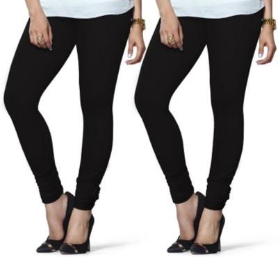 Avito Women's Black Leggings
