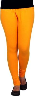 Salsa Women's Orange Leggings