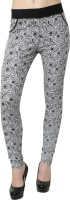 Westwood Women's White Jeggings best price on Flipkart @ Rs. 899