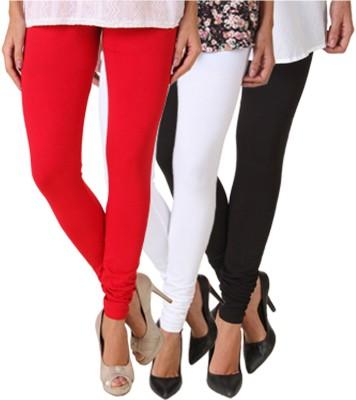 Fasense Women's Multicolor Leggings