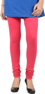 EVIZZA Women's Pink Leggings