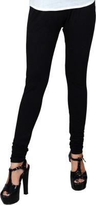 JSA Women's Black Leggings