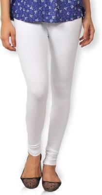 Riot Jeans Women's White Leggings