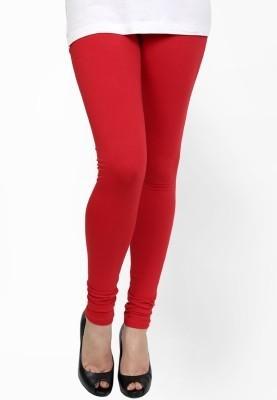 Aniya Women,s Red Leggings