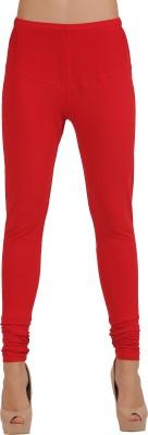 TT Women's Red Leggings