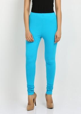 Fungus Women's Blue Leggings
