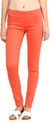 La Rochelle Women's Red Treggings