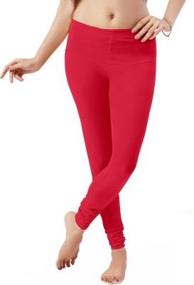 Ziwa Women's Pink Leggings