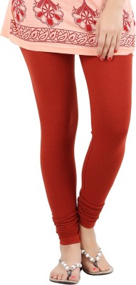Connect Women's Red Leggings