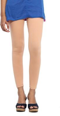 S Vaga Women's Beige Leggings