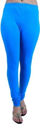 gills Women's Light Blue Leggings