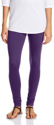 Lavos Women's Purple Leggings