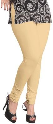 Alay Women's Yellow Leggings