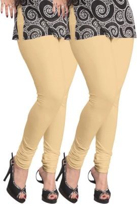 Aniya Women,s Beige Leggings