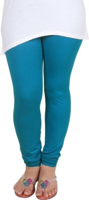 Knox Women's Light Blue Leggings