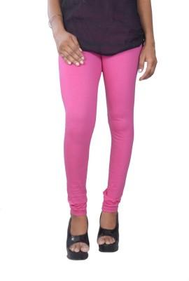 Tyro Women's Pink Leggings